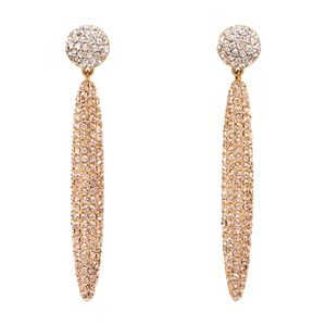 India Hicks Star Tail Earings